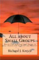 All About Small Groups